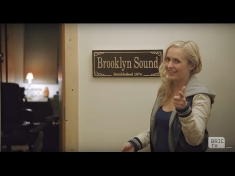 """Co-creators of the New Comedy """"Brooklyn Sound"""" Talk the Show 