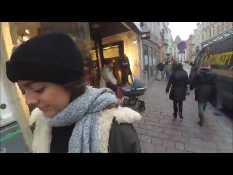 Viaje a Bélgica y Holanda