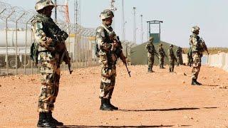 الجيش الجزائري يعلن قتل مسلحين اثنين شرق البلاد