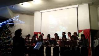 Trường ca Giáng Sinh