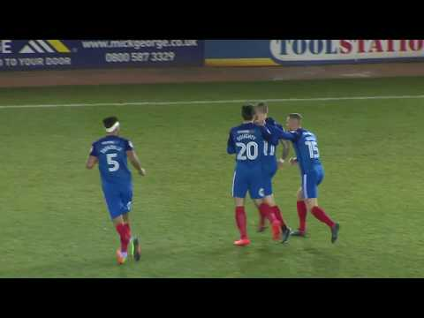 HIGHLIGHTS | The Posh vs Scunthorpe United