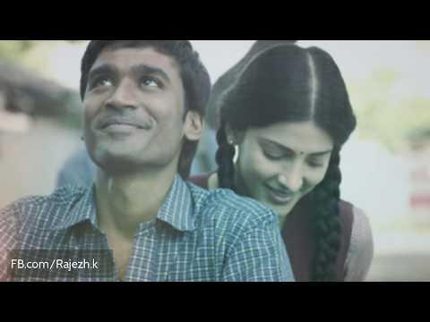 3 movie Janani Recalls BGM tone