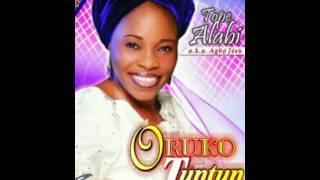 Tope Alabi -  Tipa Tikuku (Oruko Tuntun Album)