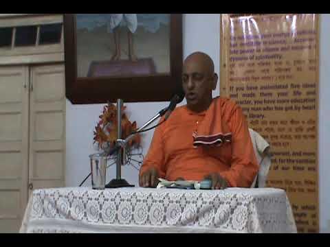 Swamijir Adhyatmik Seva  Swami Divyananda ji Maharaj