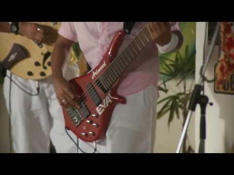 Banda Eva - Mar Sem Fim (DVD Lugar da Alegria)
