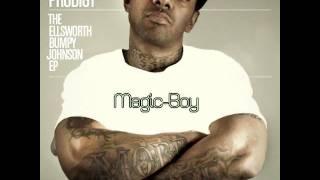 Prodigy - Black Devil (Instrumental)