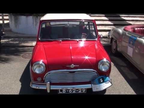 Mini - Morris Cooper - The Original - HD