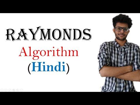 raymonds algorithms