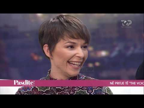 Pasdite ne TCH, 24 Janar 2017, Pjesa 3 - Top Channel Albania - Entertainment Show