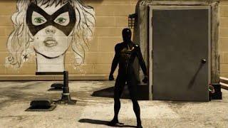 """He's AMAZING"" Marvel's SPIDER-MAN, FOURTWENTYGUITAR, Ps4"