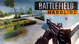 Battlefield: Hardline - Team-Deathmatch PC Gameplay