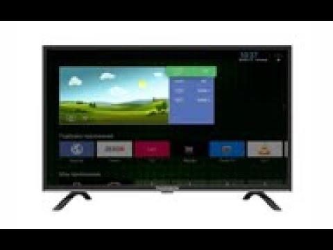 Сравнение цен на телевизор Thomson T32RTL5130 в магазинах Плеер и Котофото