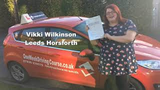 Intensive Driving Course Leeds Horsforth  Driving Lessons Leeds Horsforth