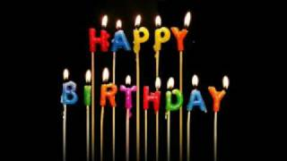 Cumpleaños Feliz - Happy Birthday To You - (Original Version)