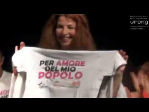 Ultima tappa del Festival Dell' Impegno Civile con Teresa De Sio