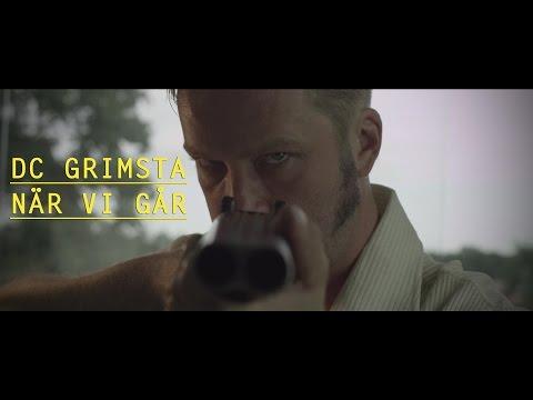 DC Grimsta - När vi går (Officiell video 4K)