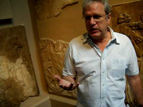 Part 3 of 23, Jay Smith British Museum Tour