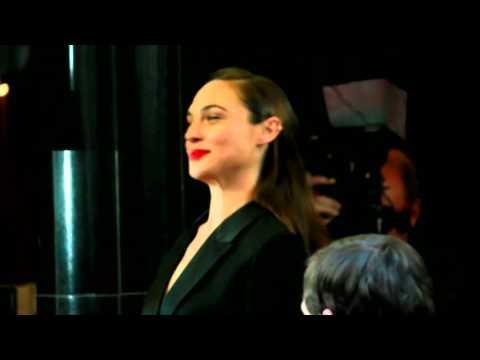 Kevin Costner, Gal Gadot and Ariel Vromen - Criminal UK Premiere 3