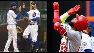 St. Louis Cardinals vs Chicago Cubs Highlights || July 19, 2018