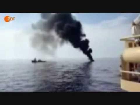 """""""Deepwater Horizon"""" - Die Naturkatastrophe nimmt ihren Lauf"""