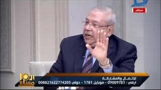 العاشرة مساء| مشادة بين سمير صبرى و ممدوح رمزى بسبب فتنة الشيخ سالم والقمص مكارى