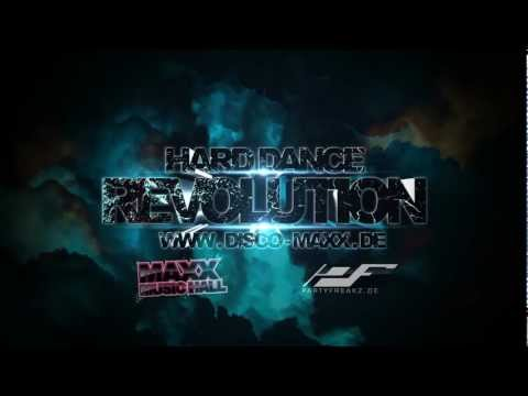 Maxx Music Hall :: Hard Dance Revolution (16.06.2012) Trailer