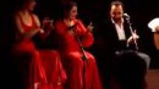 APSÂRA Flamenco CABARET FLAMENCO 2007