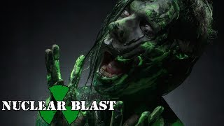 WEDNESDAY 13 - MONSTER feat. Cristina Scabbia (OFFICIAL LYRIC VIDEO) thumbnail