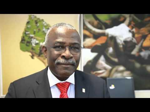 New IFAD Ethiopia office a 'milestone' - IFAD President Kanayo Nwanze