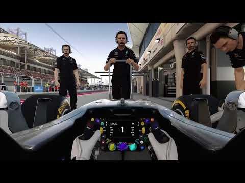Front Row Racing Season 8 Round 3 Bahrain
