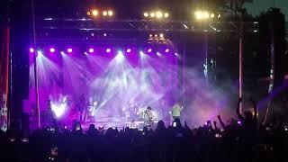 Dan+Shay Tequila Cherry Fest 2018