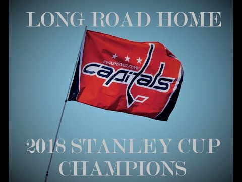 Long Road Home (1974-2018) | WASHINGTON CAPITALS: 2018 STANLEY CUP CHAMPIONS