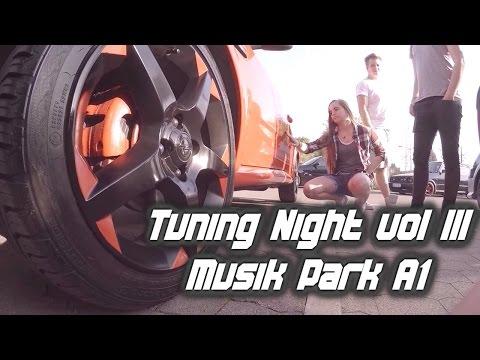 Tuning Night  2017 - Trier Musik Park A1