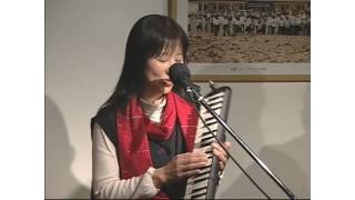 詩 岡田敬子 曲 鳥羽弘純 演奏 とりのはねスペシャルBAND HANAにて 平成...
