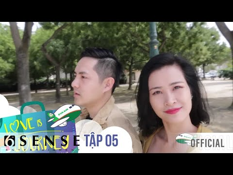 Love Is Journey - Tập 5 - Pháp
