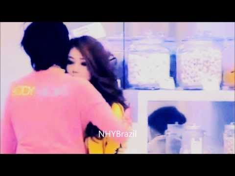 Nan&HongYok AF10, Week 2 D5 - NHY Naen Mook: Misunderstood about bear on the bed from YouTube · Duration:  1 minutes 48 seconds