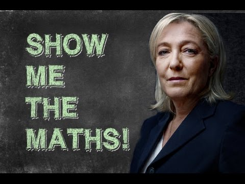 How Marine Le Pen Can Win & Defeat Emmanuel Macron In French Presidential Election