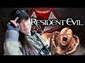 RESIDENT EVIL Vlog - Evento de miedo y muchos zombies | SoyIttara