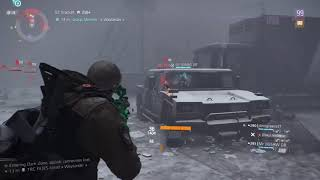 Tom Clancy's The Division SPIROS APOS GR PVP119