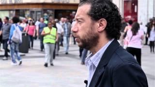 Entrevista Federico Quevedo/ TODOS CUENTAN 15M