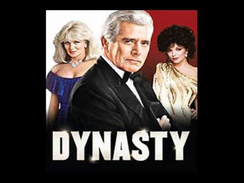 Bill Conti - Dynasty TV Theme (1981-1989)