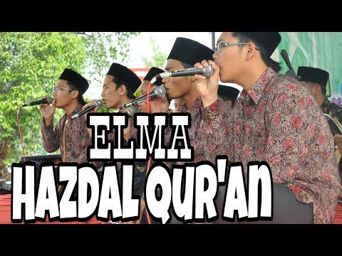 Al-Mahali 'Hazdal Quran'