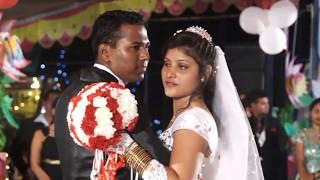 Goan Band ' Royal Status ' playing at a wedding in Goa