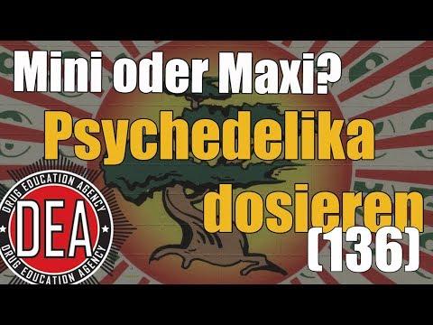 Psychedelika dosieren - wenig oder viel? | Drug Education Agency (136)