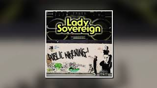 9 to 5 - Lady Sovereign (Explicit)