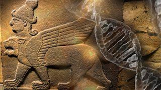 ¿MISCHWESEN - Genetische MANIPULATIONEN Der Antike?