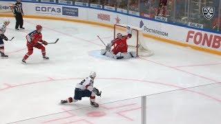 CSKA vs Torpedo: Series Recap
