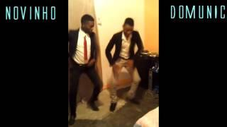 4 Moz - Ja Ta Bater (Nova Dança Moçambicana)