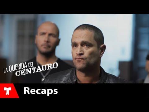 La Querida Del Centauro 2 | Recap (06/16/2017) | Telemundo