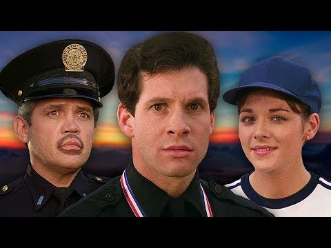 POLICE ACADEMY  Then and Now 2018 ⭐ Real Name and Age